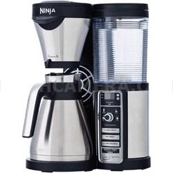 CF085 Coffee Bar Auto-iQ Brewer with Thermal Carafe