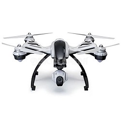 Q500+ Typhoon Quadcopter with CGO2-GB 3-Axis Gimbal Camera Ready to Fly
