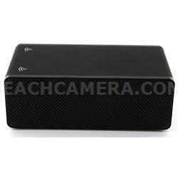 DropNplay Wireless Speaker - Black - OPEN BOX