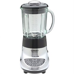 Smart Power 7 Speed Electric Blender, Chrome - (Certified Refurbished)
