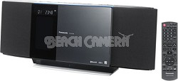 SC-HC40 Compact Stereo System