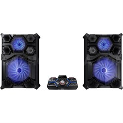 MX-JS9500 Giga Sound System with 18-inch Woofer, 4000 Watts (AS IS)