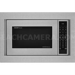 "27"" Built-in Trim Kit for Sharp Microwave SMC1585BS - RK94S27"