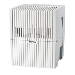 LW15 Airwasher Humidifier and Purifier in White - 7015536