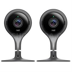 Cam Smart Security Camera NC1102ES 2 Pack