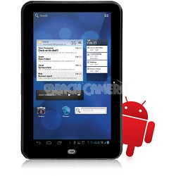 """Xtab XL Pro 10"""" Android 4.0 Dual Core Internet Tablet - 4GB with WiFi"""