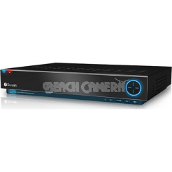 DVR4-3000 TruBlue 4 Channel D1 Digital Video Recorder with 500GB HDD