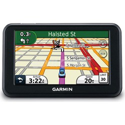 "nuvi 40 US and Canada 4.3"" GPS Navigation System"