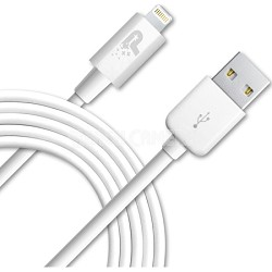 6 foot Lightning Cable - White (PCALC6FTWH)