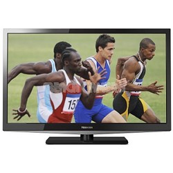 32 inch LED HDTV 720p 60Hz (32L4200U) - OPEN BOX