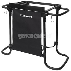 CSGS-100 Grill Stand       OPEN BOX