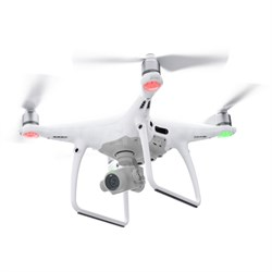Phantom 4 Pro Quadcopter Drone - CP.PT.000488 -Certified  Refurbished