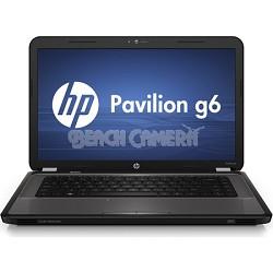 "Pavilion 15.6"" G6-1A69US Notebook PC Intel Core i3-380M Processor"
