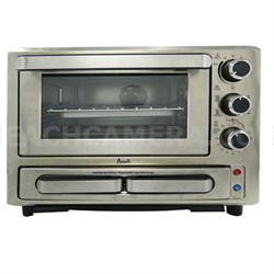 PPO84X3S-IS Convection / Pizza Oven, Stainless Steel