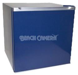 1.7 cu. ft. Refrigerator/Freezer - Color Cube - Blue