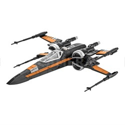 Star Wars Poe's X-wing Fighter Model Kit (RMXS1635 85-1635)