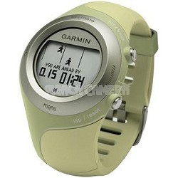 Forerunner 405 GPS-Enabled Sports Watch w/ Heart Rate Monitor - Factory Refurb.