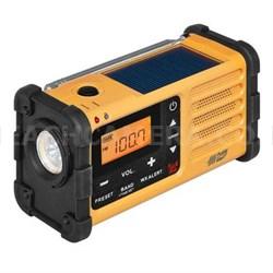 AM FM WX Emergency Radio