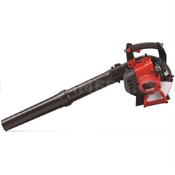 TB2BV EC 27cc 2-Cycle Gas Leaf Blower/Vac (41AS2BVG766)