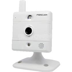 FI8907W Wireless IP Camera - White