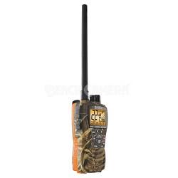 MR HH450 All-Terrain-Radio RealTree Max 4 Speakers - Camo