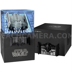 Star Wars Battle Quadcopter Drone Tie-Fighter Advanced Collector's Edition