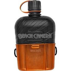 Bear Grylls Survival Canteen Water Bottle with Cooking Cup