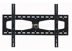 """TV Flat Wall Mount Fits All 37""""-80"""" TV's"""