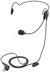 Lightweight Headset with Boom Microphone for RDX,XTN,CLS, and DTR series - OPEN