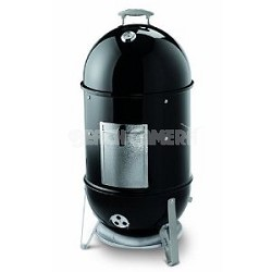 Smokey Mountain Cooker 18 1/2 Inch Smoker