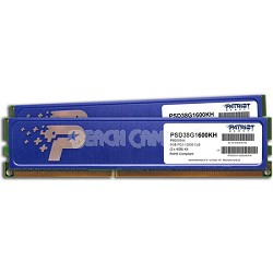 Signature 8GB 1600MHZ H/S KIT