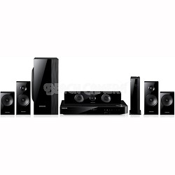 HT-F5500W - 5.1 3D Blu-ray Home Theater System WiFi & Wireless Rear Speakers