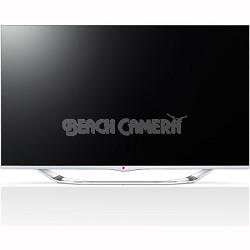 """55LA7400 - 55"""" Class 1080p 240Hz LED Cinema 3D Smart TV"""