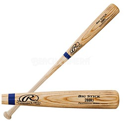 "Pro Ash Wood Baseball Bat 32"""