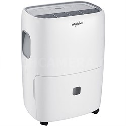 Energy Star 70-Pint Dehumidifier with Built-in Pump - WHAD703PAW