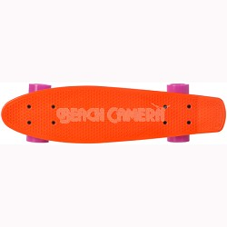 "22"" Thruster ABEC 5 Skateboard Orange"