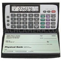 Checkbook Calculator (DB-413)