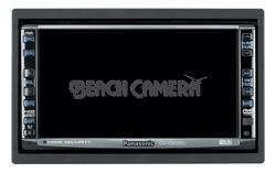 "CQ-VD6505U In-dash 6.5"" Widescreen Monitor/DVD Receiver"