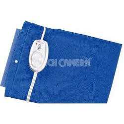 764-511 Health at Home Moist/Dry Heating Pad, King Size