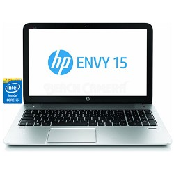 "Envy 15.6"" 15-j185nr Notebook PC - Intel Core i5-4200M Processor and Leap Motion"