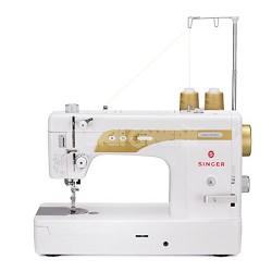 S16 Studio Industrial-Grade True Straight Stitch Only Sewing & Quilting Machine