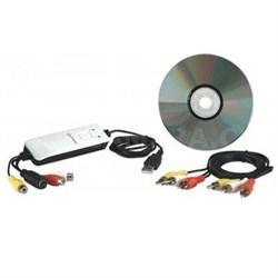 USB Audio Video Grabber
