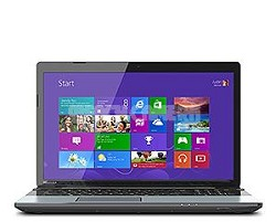 "Satellite 17.3"" L75D-A7268NR Notebook PC - AMD A8-5550M Accelerated Processor"