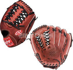 Heart of the Hide Series 11.5In Fielding Glove (Right Handed Throw)