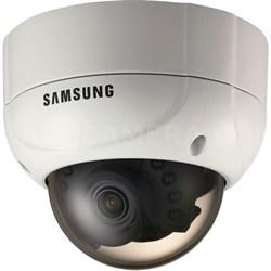 "1/3"" Hi-Res IR Vandal-Resistant Dome Security Camera SCV-2080R"