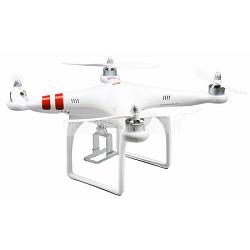 Phantom Aerial UAV Drone Quadcop Multi-rotor System with GoPro Mount
