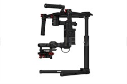 Ronin M 3-Axis Brushless Gimbal Stabilizer With 2 Batteries