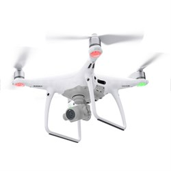 Phantom 4 Pro Plus Quadcopter Drone with Deluxe Controller - CP.PT.000549
