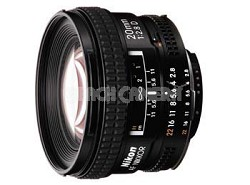 20mm F/2.8D AF Nikkor Lens, With Nikon 5-Year USA Warranty