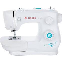 3333 Fashion Mate Free-Arm 23-Stitch Sewing Machine in White (OPEN BOX)